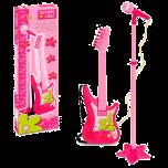 Micrófonos, Guitarras, Pianos, Baterías, Flautas, etc