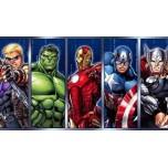 Figuras, Super heroes