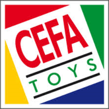 CefaToys