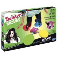 Juego Twister Dance Hip Hop