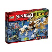 Dragon Del Maestro Lego Ninjago