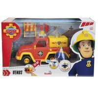 Sam Fireman Vehiculo Venus