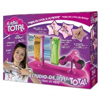 Estudio de Uñas Total