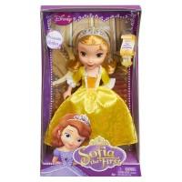 Princesa Sofía Amber