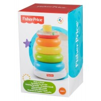 Pirámide Anillas de Fisher Price