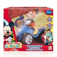 Mickey Moto Quad R/C