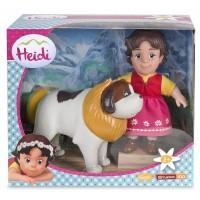 Heidi y Niebla