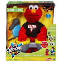 Elmo Let's Rock