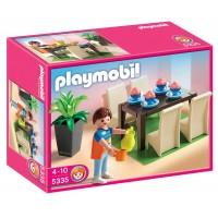 Playmobil Salón Comedor