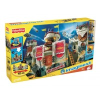 Imaginext Castillo Interactivo