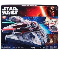 Halcón Milenario de Star Wars