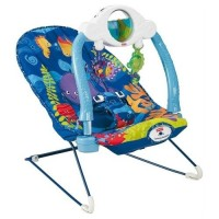 Hamaca Acuario de Fisher Price