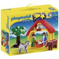 Belén de Playmobil 1,2,3