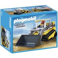 Excavadora City Action de Playmobil