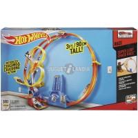 Hot Wheel Pista Megalooping