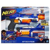 Nerf Elite Stockade