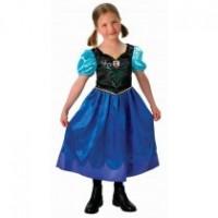 Disfraz Anna de Frozen T/S