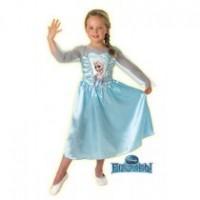 Disfraz Elsa de Frozen T/L