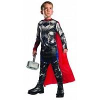 Disfraz de Thor T/S