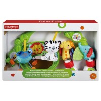 Arco Activity Paseo de Fisher Price