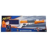 Pistola Nerf Sharpfire