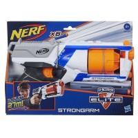 Pistola Nerf Stromgarm