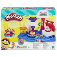 Play Dooh Fiesta de Pasteles