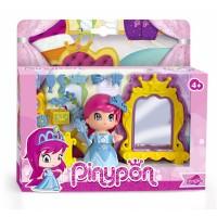 Pin y Pon Set de Princesas