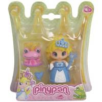 Pin y Pon Princesas