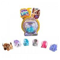 Ratones Juguetones de Little Live Pets