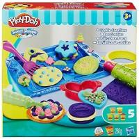 La fábrica de Cookies de Play-Doh