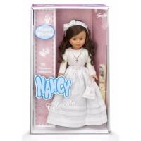 Nancy Mi Primera Comunión Morena