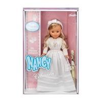 Nancy mi Primera Comunión Rubia