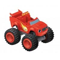 Vehículo Blaze y los Monster Machines