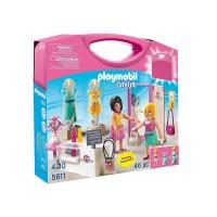 Maletín Tienda de Playmobil