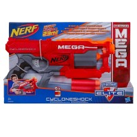 Nerf Strike Elite Cycloneshock