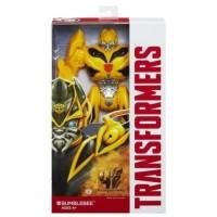 Transformers Titán