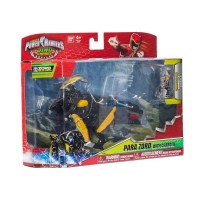 Power Rangers Dino Charger Zord