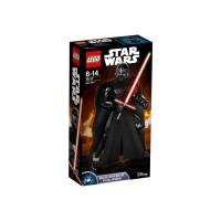 Star Wars Kylo Ren de Lego