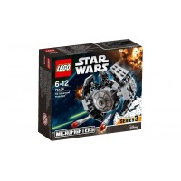 Star Wars Tie Advanced Prototype de Lego