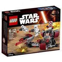 Star Wars Pack de Combate del Imperio de Lego