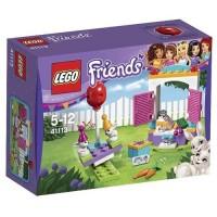 Lego Friends Tienda de Regalos de Fiesta