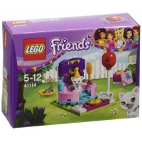 Lego Friends Fiesta de Moda