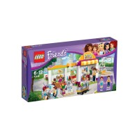 Lego Friends Supermercado de Heartlake