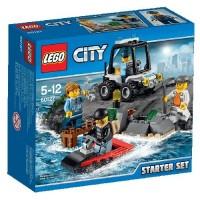 lego City Set de Introducción Prisión