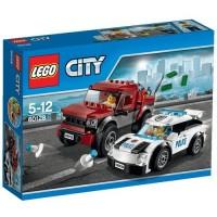 Lego City Persecución Policial