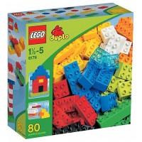 Lego Duplo Ladrillos Básicos