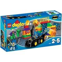Lego Duplo El Desafío de Joker