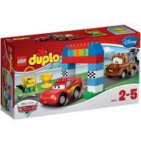 Lego Duplo Carrera Clásica Disney