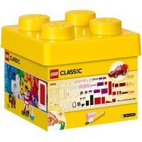 Lego Clasic Ladrillos creativos